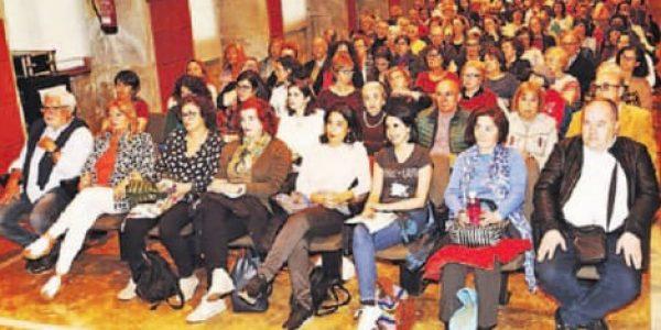 """Presentación Vigo libro  """"El buentrato como proyecto de vida"""" Abril 2019"""