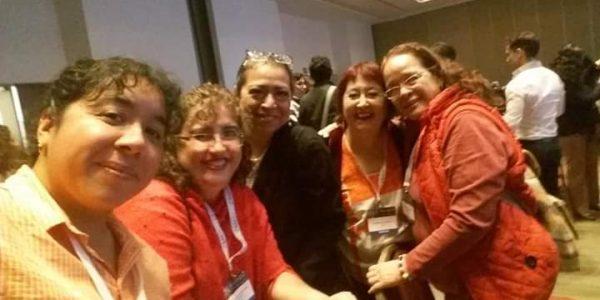 XIV Congreso de la Asociación Mundial para la Salud Sexual (WAS), Ciudad de México